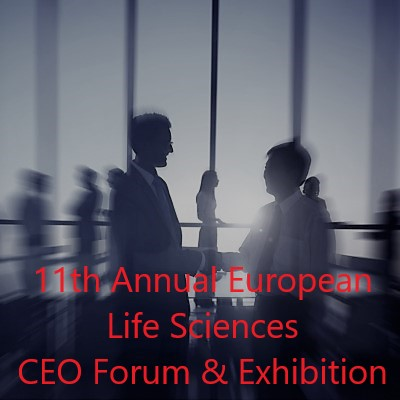 European Life Sciences CEO Forum